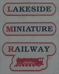 Image for Lakeside Miniature Railway, Lakeside, Southport, Merseyside UK