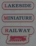 Image for Lakeside Miniature Railway, Lakeside, Southport, Merseyside UK