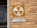 Image for Fallout Shelter - Post Office - Hobart, OK