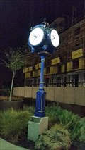 Image for Rotary Clock - Cupertino, CA
