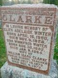 Image for 100 - William Isaac Clarke - Beechwood, Ottawa, Ontario