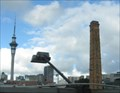Image for Victoria Park Chimney, Auckland New Zealand