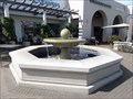 Image for Del Mar Mall Fountain - San Diego, CA