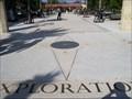 Image for Compass Rose - Visitor Information Center - St. Augustine, FL