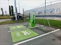 Image for Electric Car Charging Station CEZ AAA - Brno, Czech Republic