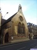 Image for St Columba's Church - Downing Street, Cambridge, UK