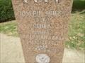 """Image for Joseph James """"Jocko"""" Clark - Park Hill, OK"""