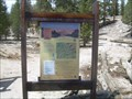 Image for Horshoe Meadow Trailhead - Lone Pine, California