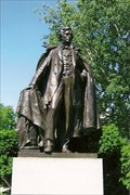 Image for Franklin Pierce, Concord NH