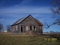 Image for Van Zandt One-Room School near Cassville, MO