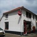 Image for Coca Cola sign - Alphen aan den Rijn (NL)