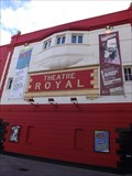 Image for Theatre Royal - Gerry Raffles Place, Stratford, London, UK