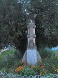 Image for Multi-War Memorial - Lipuvka, Czech Republic