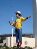 Image for Texas State Fair -Waco Wacko- Dallas Texas