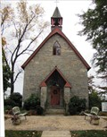 Image for St. Mark's Episcopal Church--Lappans  - Boonsboro, Maryland