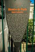 Image for Hôpital Lariboisière - Paris