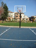 Image for Gran Paradiso Park Basketball Court - San Jose, CA