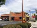 Image for McDonald's - Wifi Hotspot - Fullerton, CA