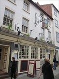 Image for Bull Inn, Butchers Row, Shrewsbury, Shropshire, England, UK