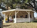 Image for Llano County Courthouse Gazebo - Llano, TX