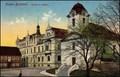 Image for Bubenec District - Prague, Czech Republic
