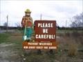 Image for Warren Grove Smokey Bear - Warren Grove, NJ