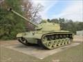 Image for M48A1 Patton Medium Tank - Ozark, AL
