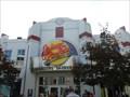Image for Johnny Rockets - Six Flags New England - Agawam, MA