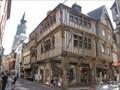 Image for Maison 31, 33 rue de l'Horloge - Dinan, France