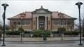 Image for Corryville Branch, The Public Library of Cincinnati and Hamilton County, Cincinnati, Ohio