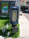 Image for Payphone at 1050 Vine St. L.A.