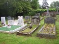 Image for The Cemetery of St Mary the Virgin, Clyst St Mary, Exeter, Devon UK