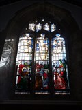 Image for Stained Glass Windows, St Andrew - Preston, Dorset