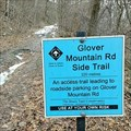Image for Glover Mountain Rd Side Trail - Hamilton, ON