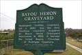 Image for Bayou Heron Graveyard