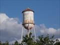 Image for Municipal Water Tower - Sulphur, OK