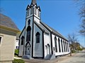 Image for OLDEST - Presbyterian Congregation in Canada - Lunenburg, NS