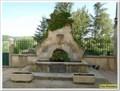 Image for La fontaine de la Grand Rue - Saint Paul lez Durance, France