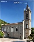 Image for Point géodésique 2A362A - L'église Sainte Marie Majeure (Zonza)