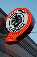 Image for Flatlanders Taco Company - Denton, TX