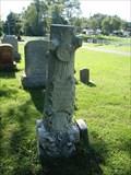 Image for Eugene N. Henry - Odd Fellows Cemetery - St. Louis, MO