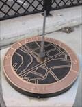 Image for Veterans Memorial Bridge sundial