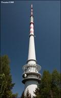 Image for Vysílac Cukrák / Cukrák Transmitter (Central Bohemia)