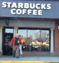 Image for Starbucks - Greenbelt Rd. - Greenbelt, MD
