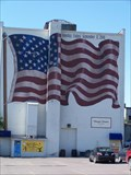 Image for American Flag - Northville, Michigan
