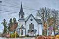 Image for West Upton Unitarian Church  - Upton MA