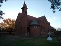Image for Bell Tower - St. Ambrose Anglican Church, Gilgandra, NSW