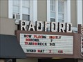 Image for Radford Theater - Radford, Va