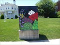 Image for Stylized Flowers - Westfield, MA