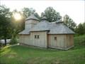 Image for Gréckokatolícky drevený chrám Ochrany Presvätej Bohorodicky - Korejovce, SK